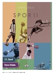 Spor 11 Meb Yayınları Ders Kitabı Cevapları