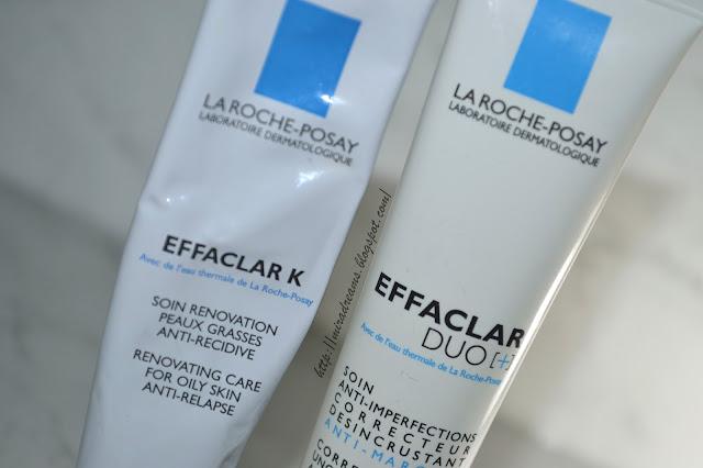 Effaclar K duo+ La Roche-Posay