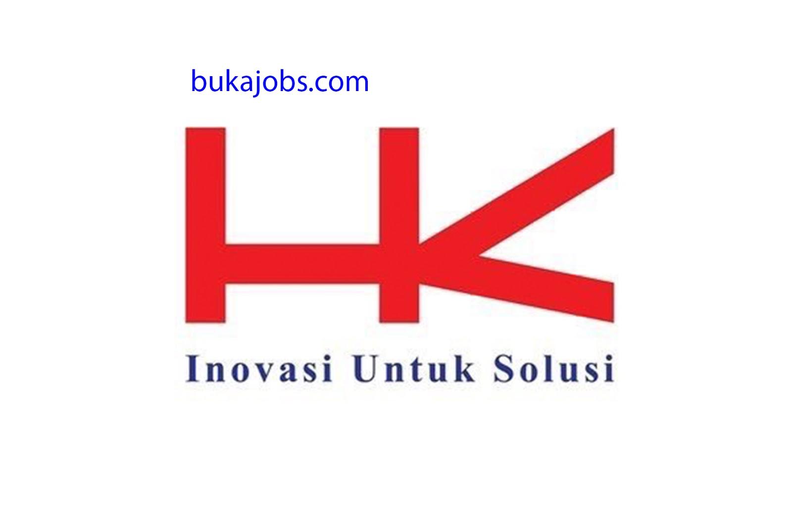 Lowongan Kerja PT Hutama Karya BUMN 2019