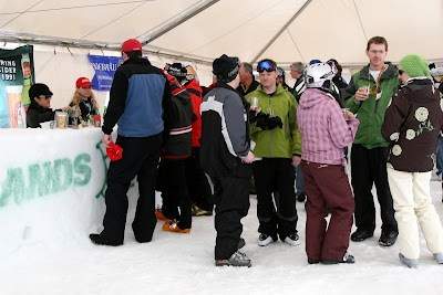 Craft Beers and Spring Skiing on Tap at Boyne Highlands' 2nd Annual Brew-Ski Festival