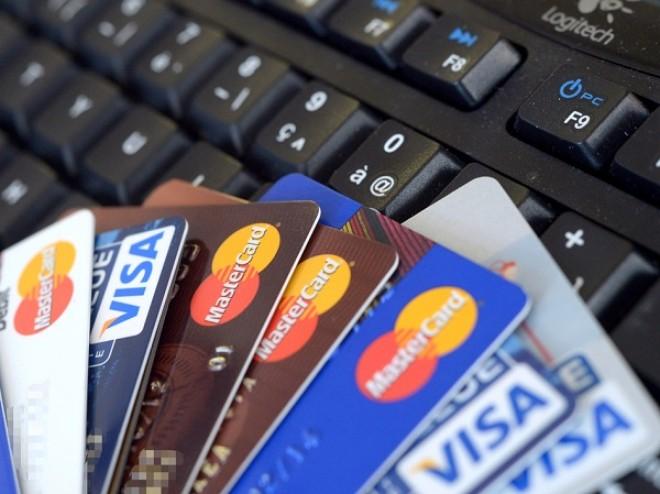 Có nhiều loại thẻ tín dụng