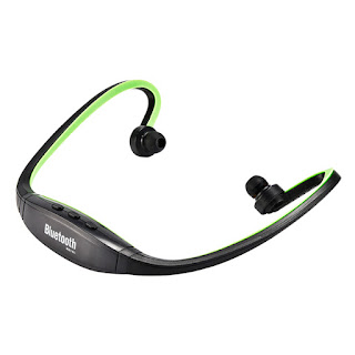 sport cuffie bluetooth bs19