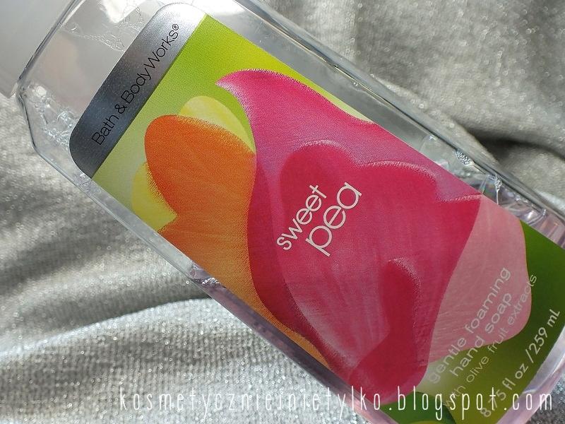1a5083bd34e38 piękny słodki zapach - konsystencja delikatnej pianki - bardzo dobrze  oczyszcza - zapach utrzymuje się jeszcze jakiś czas na skórze