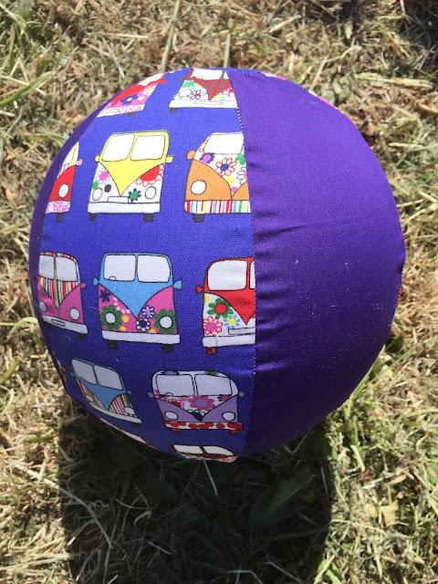 Bubabloon balloon cover