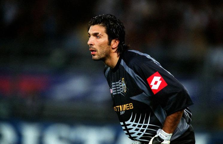 16 godina od Buffonovog dolaska u Juventus
