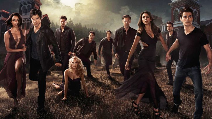 The Final Entries: The Vampire Diaries . . . Best romantic moments so far