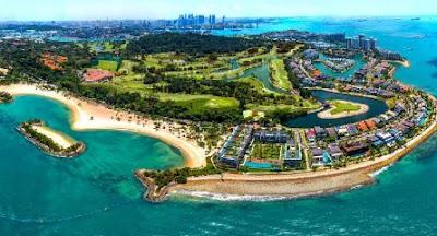 9 Tour Singapura Terbaik Tour Paling Populer di Singapura