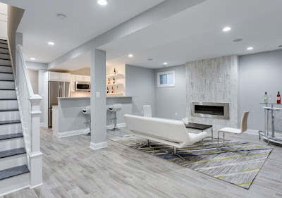 Building a Better Basement (The ROI of Your Dreams)