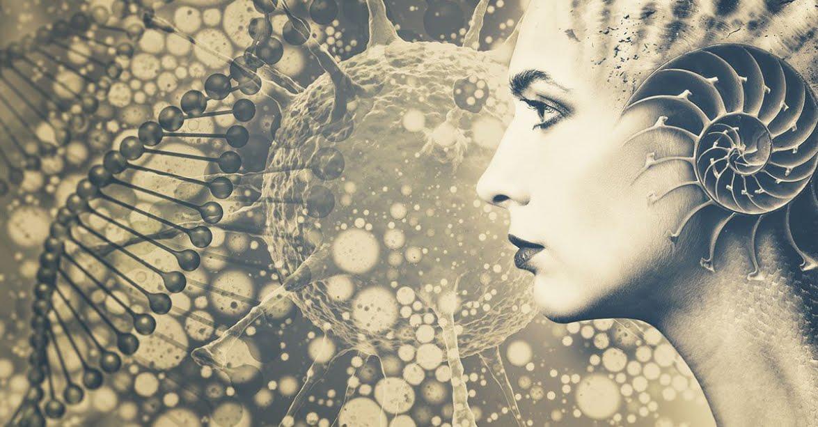 Oltre la Meditazione con Deepak Chopra: Cambiando la percezione, riformulerai la chimica del tuo corpo
