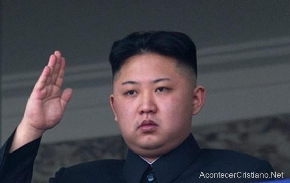 Kim Jong Un adorado como dios en Corea del Norte