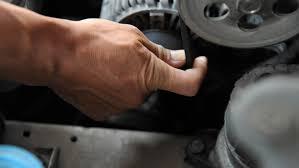bagaimana menguji keadaan alternator kereta anda