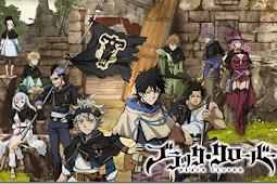 Download [Anime Ost] Black Clover (Opening & Ending)