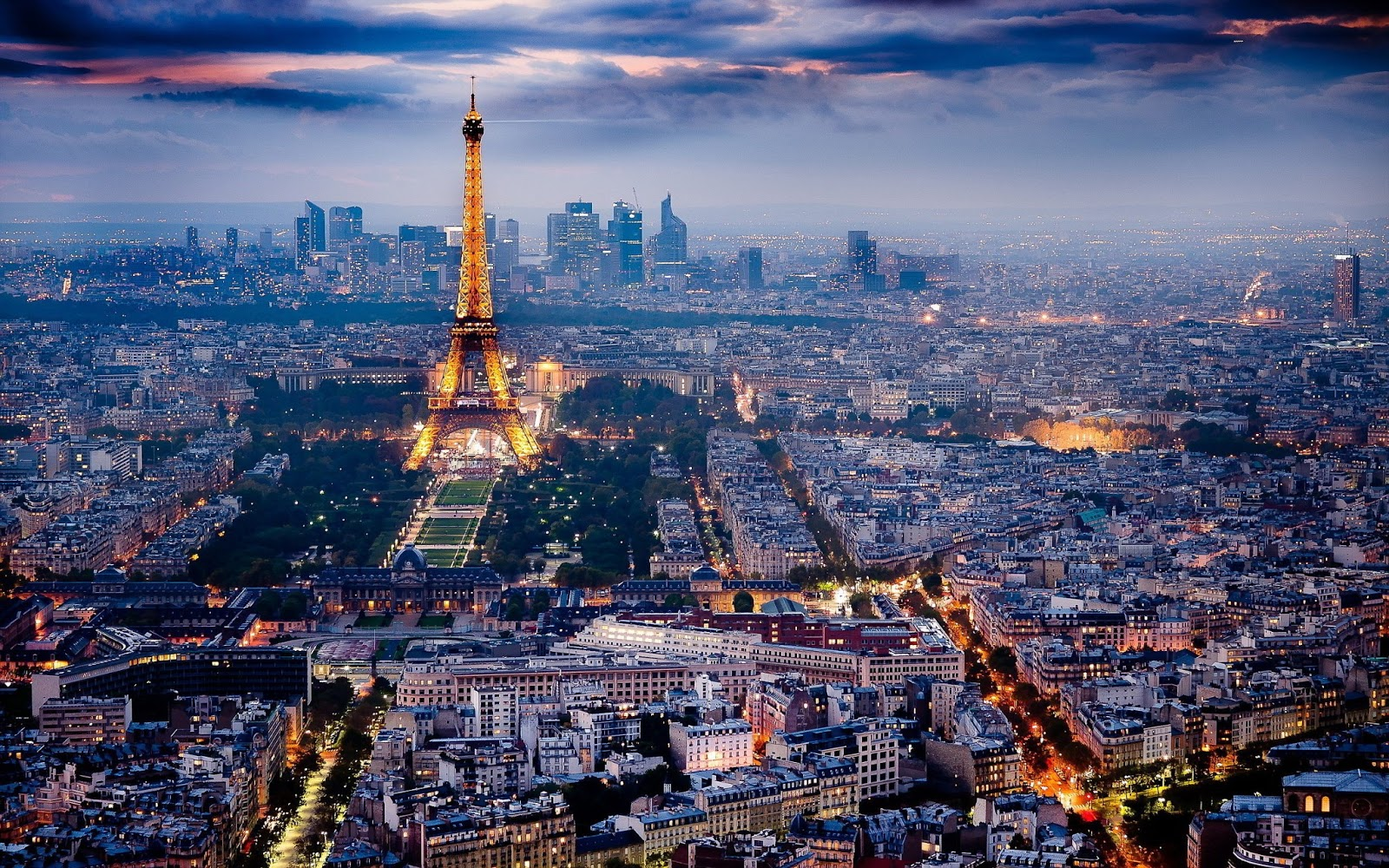 Travel The World: Paris, Travel To France