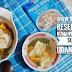Resep Masakan Rumah Khas Ramadhan : Sup Pangsit Udang Wonton So Good