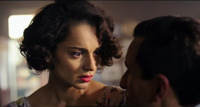 Rangoon Movie Images & Wallpapers, Kangana Ranaut Looks, Images, Pictures from Rangoon movie latest