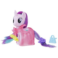 MLP the Movie Starlight Glimmer Runway Fashions Brushable