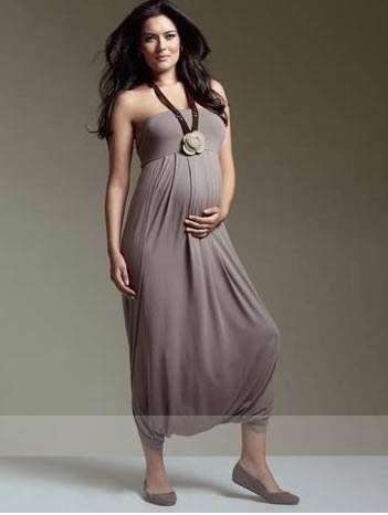 a95635d15 Embarazadas a la moda  primavera verano 2011- 2012