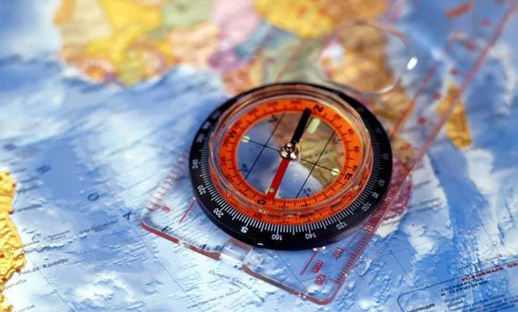 Prinsip Prinsip Geografi