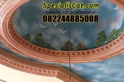 Jasa Tukang Cat Profesional di surabaya | Cat Plafon Cat Dom Cat Dekorasi