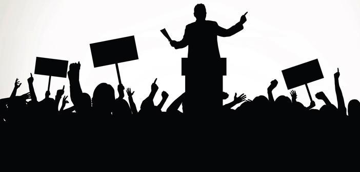 Demokrasi Dan Sistem Pemerintahan Negara