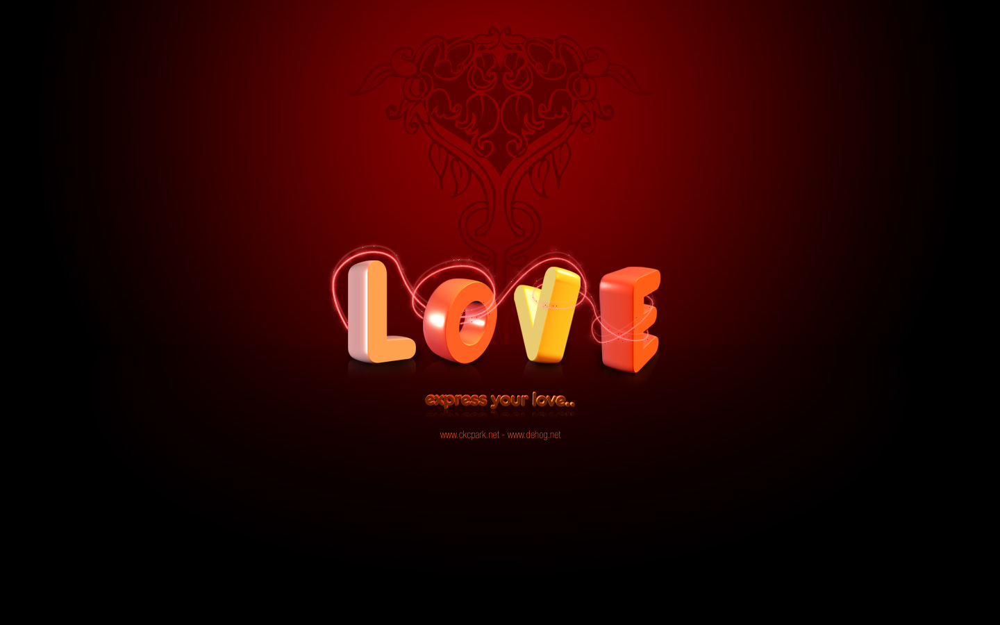 Love Background Wallpapers
