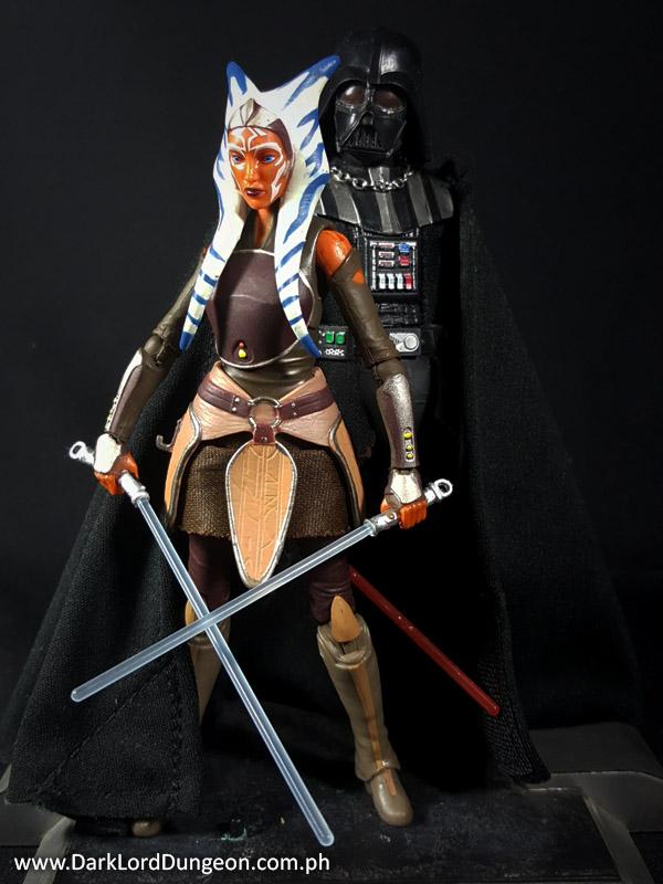 Star Wars Black Series Ahsoka Tano