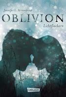 Jennifer L. Armentrout - Lux 03.5 - Oblivion 03 - Lichtflackern