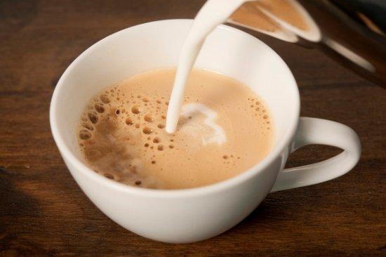 Café com leite (Imagem: Reprodução/TripAdvisor)