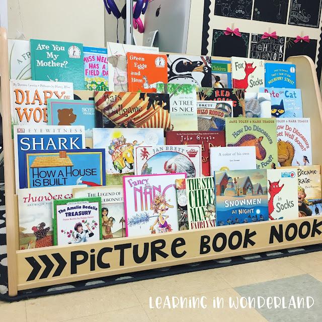 Picture Book Nook