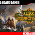 War of Supremacy Review