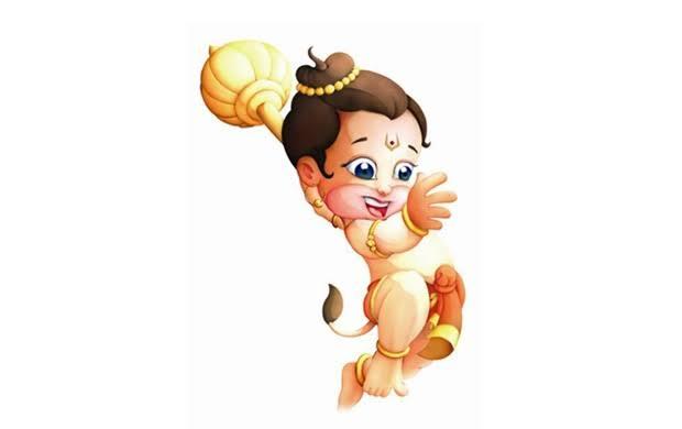 Hanuman Status in Hindi हनुमान स्टेटस इन हिंदी Jai Bajrangbali Hindi Status