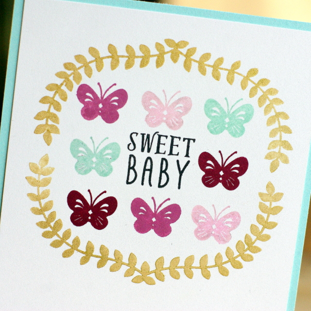 Papertrey Ink July Blog Hop Leigh Penner @leigh 148 #cards