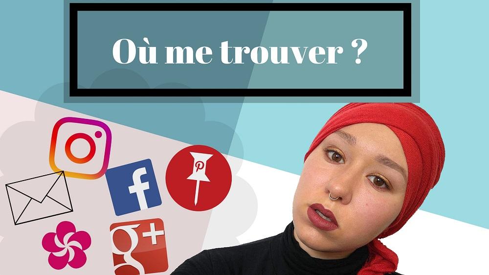 Tissam Est La : Contact