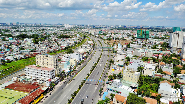 TP.HCM : sắp khởi động hàng loạt dự án giao thông nghìn tỷ