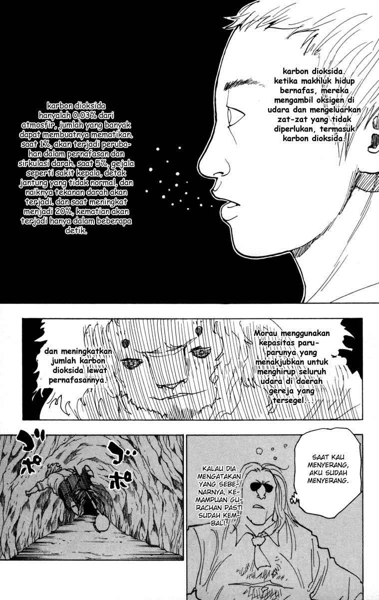 Baca Komik Hunter_x_Hunter 254 page 13