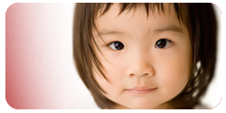 "Baby ""Lian,"" saved from abortion by WRWF's ""Save a Girl"" Campaign"