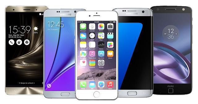 Celulares e Smartphones Seminovos em Oferta