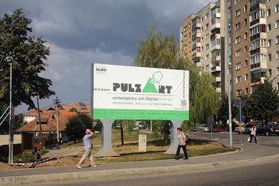Pulzart, művészetek, Sepsiszentgyörgy, Székelyföld, kultúra