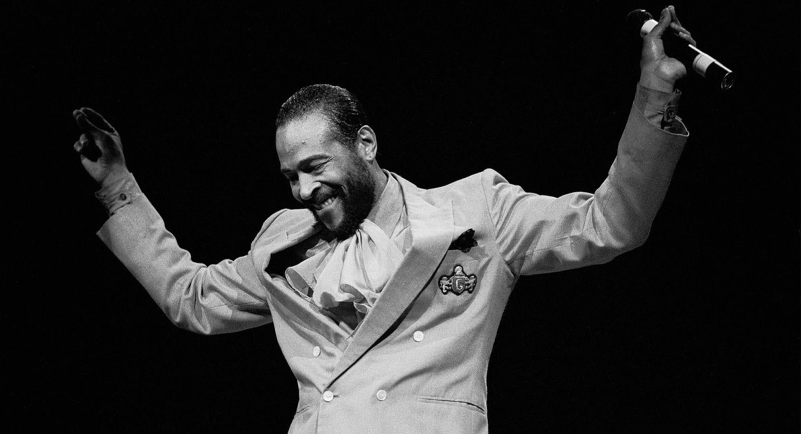 """Marvin Gaye: Hollywall Entertainment, Inc., """"HWAL"""" Is In The News"""
