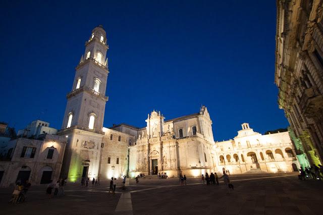 Lecce-Cattedrale