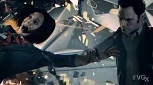 Download Quantum Break highly Compressed