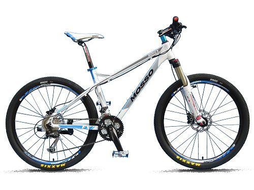 Daftar Harga Sepeda Mosso Terbaru