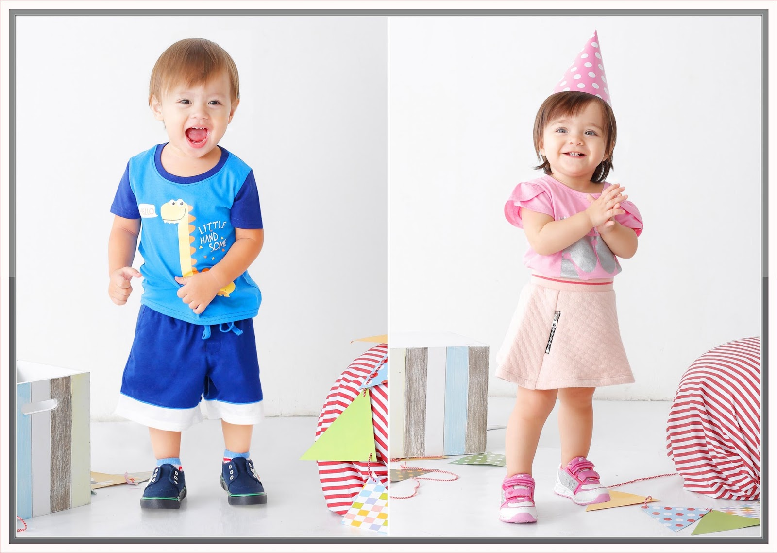Press Release: Robinsons Department Store\u2019s Kids and Baby Fair | My Little World by ...