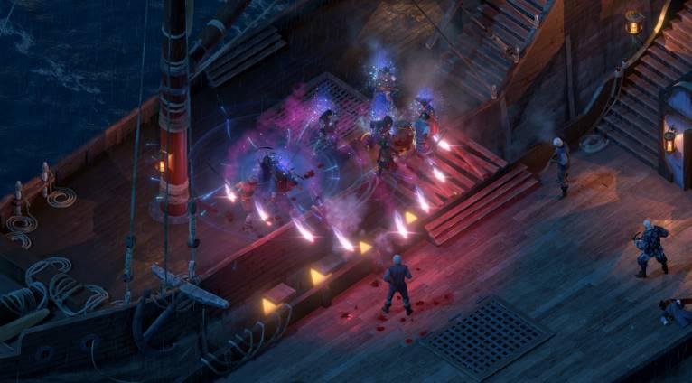 Pillars of Eternity II Deadfire Deluxe PC Full Español