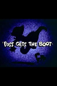Watch Puss Gets the Boot Online Free in HD