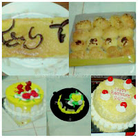 Cake's collections