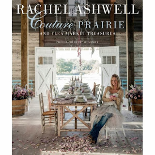 Rachel Ashwell Book For Sale