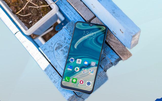 سعر ومواصفات هاتف Realme 2 Pro الجديد مع 8 غيغا رام !