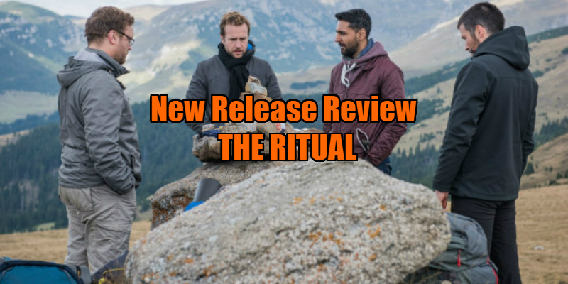 the ritual film review