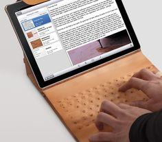 teclado proyecto INKO